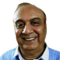 Rajeev Lal